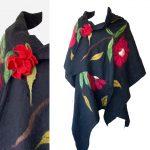 handmade natural fibre clothing